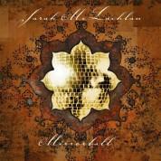 Sarah McLachlan: Mirrorball (Silver & Black Marbled Vinyl) - Plak