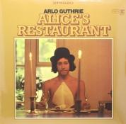 Arlo Guthrie: Alice's Restaurant - Plak
