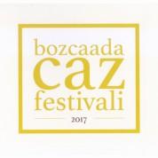 Çeşitli Sanatçılar: Bozcaada Caz Festivali 2017 - CD