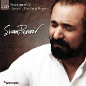 Şivan Perwer: Şivanname 1 - 2 - CD
