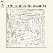 Keith Jarrett: Expectations - CD