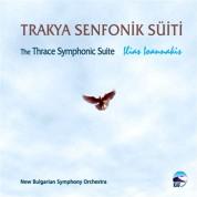 Çeşitli Sanatçılar: Trakya Senfonik Süiti - CD