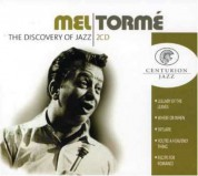 Mel Tormé: The Discovery of Jazz - CD
