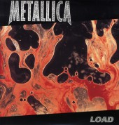 Metallica: Load - Plak