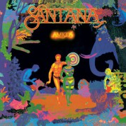 Santana: Amigos - Plak