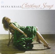 Diana Krall: Christmas Songs - CD