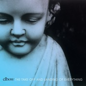 Elbow: The Take Off And Landing Of Everything - Plak
