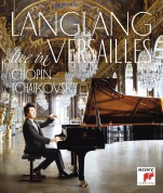 Lang Lang: Live in Versailles - BluRay