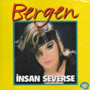 Bergen: İnsan Severse - CD