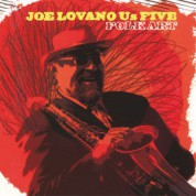 Joe Lovano Us Five: Folk Art - Plak