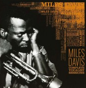 Miles Davis: Complete Vocalist Sessions - CD