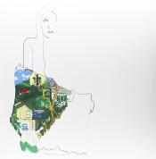 Joni Mitchell: Ladies of the Canyon - Plak