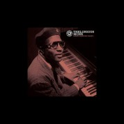 Thelonious Monk: The London Collection Vol. 1 - Plak