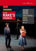 Stravinsky: The Rake's Progress - DVD