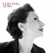 Luz Casal: Alma - CD