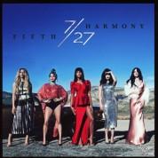 Fifth Harmony: 7/27 - CD