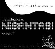 Çeşitli Sanatçılar: The Ambiance of Nişantaşı 2 - CD