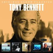 Tony Bennett: Original Album Classics (5CD) - CD