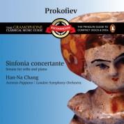 Han-na Chang, Antonio Pappano: Prokofiev: Sinfonia Concertante - CD