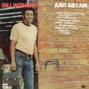 Bill Withers: Just As I Am - Plak
