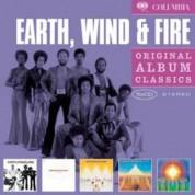 Earth, Wind & Fire: Original Album Classics - CD