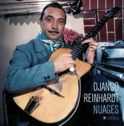 Django Reinhardt: Nuages - Plak