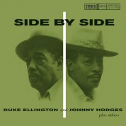 Duke Ellington, Johnny Hodges: Side By Side - Plak