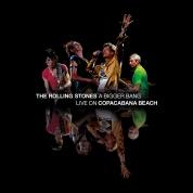 Rolling Stones: A Bigger Bang: Live On Copacabana Beach 2006 - Plak