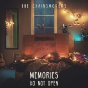 The Chainsmokers: Memories Don't Open - CD