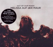 Melissa Auf Der Maur: Out Of Our Minds (Special Edition) - CD