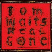 Tom Waits: Real Gone - Plak