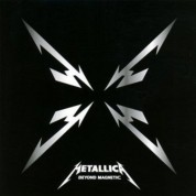Metallica: Beyond Magnetic - CD