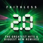 Faithless: 2.0 - CD