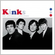 Kinks: The Ultimate Collection - CD