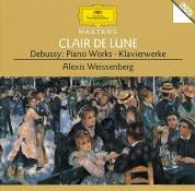 Alexis Weissenberg: Debussy: Estampes Etc. - CD