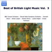 Best of British Light Music, Vol.  3 - CD