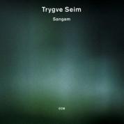 Trygve Seim: Sangam - CD