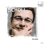 Andreas Scholl - The Voice - CD