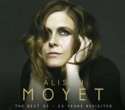 Alison Moyet: The Best Of...25 Years Revisited - CD
