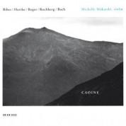 Michelle Makarski: Caoine - Biber / Hartke / Reger / Rochberg / Bach - CD