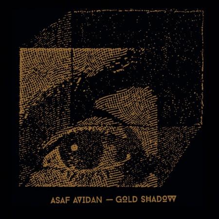 Asaf Avidan: Gold Shadow - CD