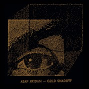 Asaf Avidan: Gold Shadow - CD