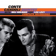 Conte Candoli: Complete Recordings - CD