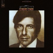 Leonard Cohen: Songs of Leonard Cohen - Plak