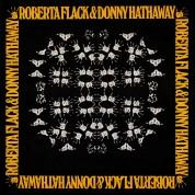 Roberta Flack, Donny Hathaway: Roberta Flack & Donny Hathaway - Plak