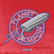 Tampon: Planet Tampon - Plak