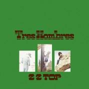 ZZ Top: Tres Hombres - Plak