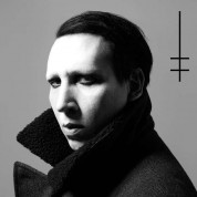 Marilyn Manson: Heaven Upside Down - CD