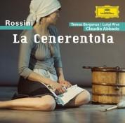 Rossini: La Cenerentola - CD