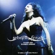 Şebnem Ferah: İstanbul Konseri - CD